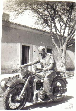 Fallschirmj 228 Ger Net Vintage Motorcycle Photos