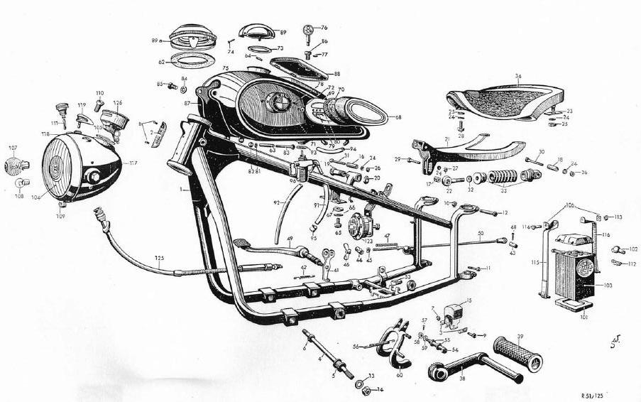 bmw engine cutaway drawings  bmw  free engine image for