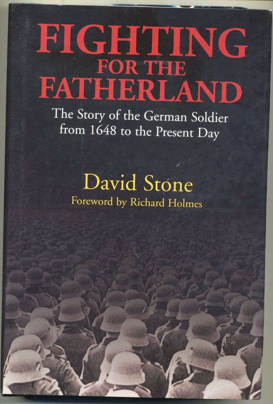 the fatherland booklet review
